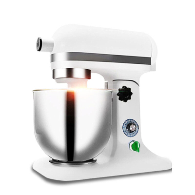 樂創(lecon)LC-B07鮮奶機商用 7升攪拌機廚師機打蛋器奶油打發機