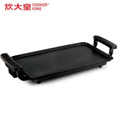 炊大皇(COOKER KING) 電烤盤 K4626A 不粘少油煙家用電烤盤