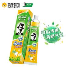 黑人茶倍健 牙膏 140g(杭菊龙井)*3