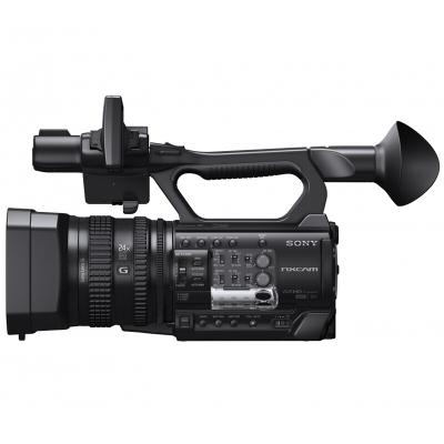 索尼(SONY) HXR-NX100 手持式高清數碼攝像機 約1420萬像素 3.5英寸屏
