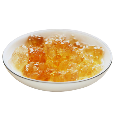 盛耳 桃胶250g 桃胶水蜜桃桃花泪可搭配银耳莲子皂角米雪燕伴侣