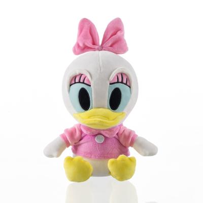 迪士尼Disney Q版黛丝毛绒玩偶可爱卡通公仔玩偶娃娃女孩儿童礼物 男孩女孩玩具
