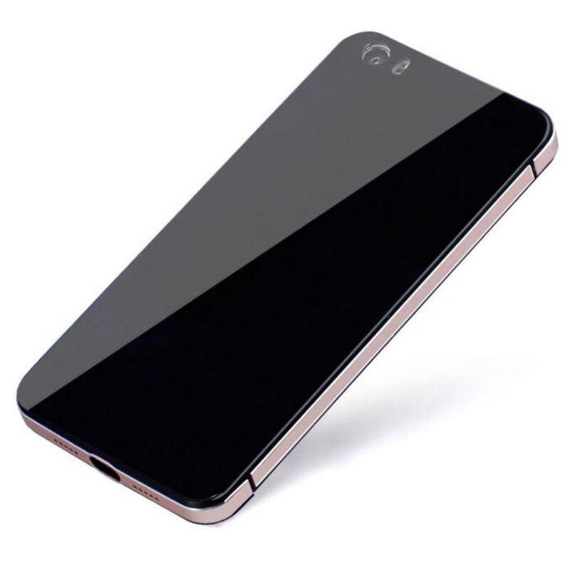 特兰恩Tralean钢化玻璃日记手机壳手机套金属多彩后盖iphone图片