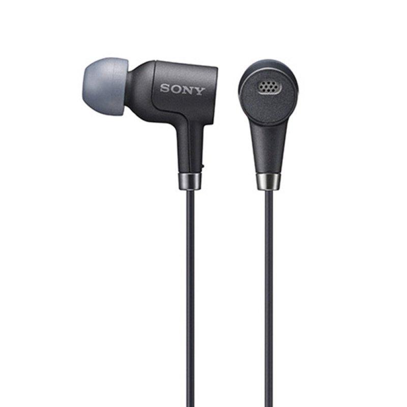 索尼SONY 原装手机耳机MDR-NC750 高解析度