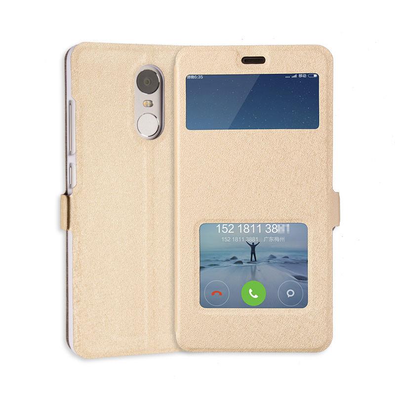 小米 红米note4手机壳 5.5英寸保护壳 红米note