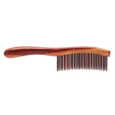 谭木匠 CCHDS0103 插齿梳 木梳 梳子 创意生日礼物 送女生 送父母