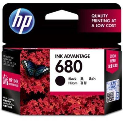 hp惠普680墨盒适用1118 2138 3636 3638 3838 4538 4678 5078 5088打印机墨盒