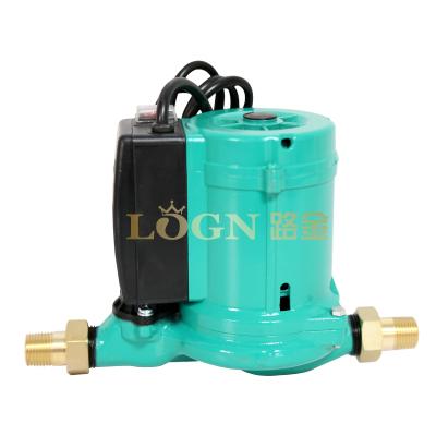 德国威乐水泵PB-088EAH自动家用增压泵微型热水器自来水加压静音