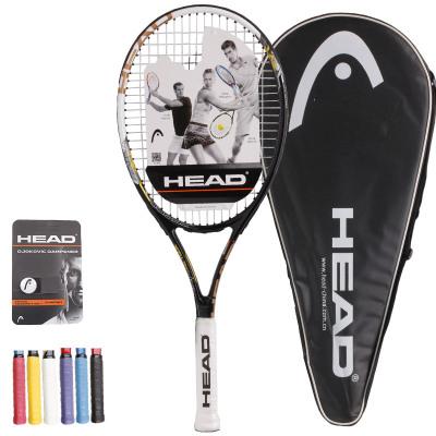 HEAD海德網拍初學訓練初中級網球拍送避震