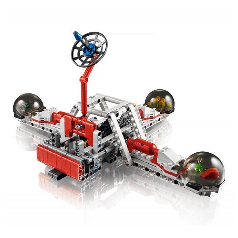 2015新品 现货 lego/乐高 头脑风暴 ev3/教育系列 45570 太空挑战场景