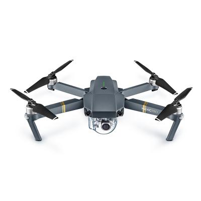 大疆创新DJI 御 Mavic Pro可折叠碳纤维4K高清四轴航拍飞行器 自拍无线遥控无人机 DJI Care 换新计划