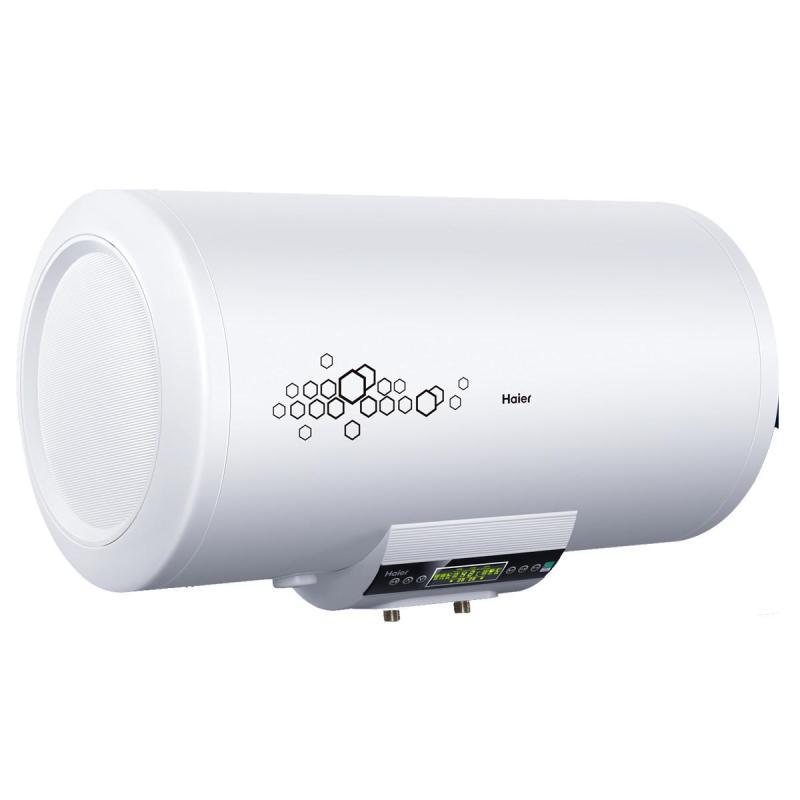 海尔电热水器fcd-jthmg80-iii (e)防电墙技术 人性化设计 时尚更方便