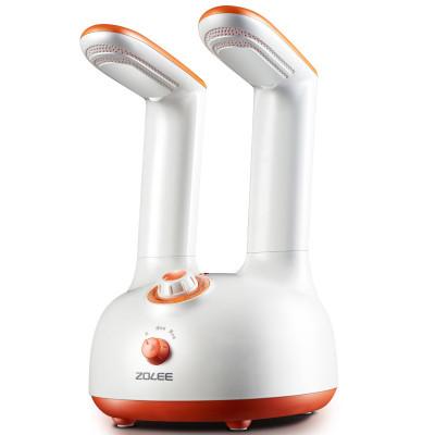 中聯(ZOLEE)烘鞋器 ZLGX-01 橙色干鞋器烘鞋器烤鞋器烘鞋器烘干器