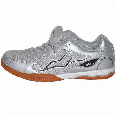 國球/GUOQIU 高級乒乓球鞋 正品乒乓球運動鞋GX-1006 牛筋底 比賽耐磨