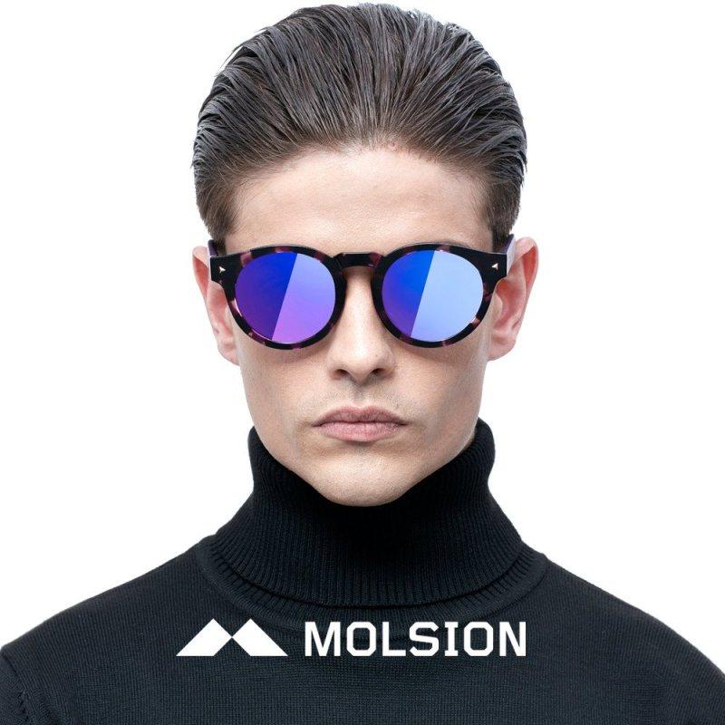 陌森太阳镜 眼镜 墨镜太阳眼镜 ms5009