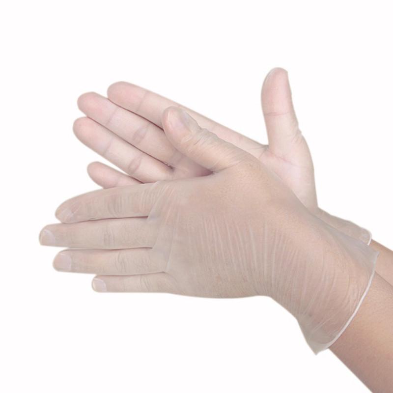 一次性手套 乳胶手套 医用手套 餐饮 美容 家务 橡胶加厚