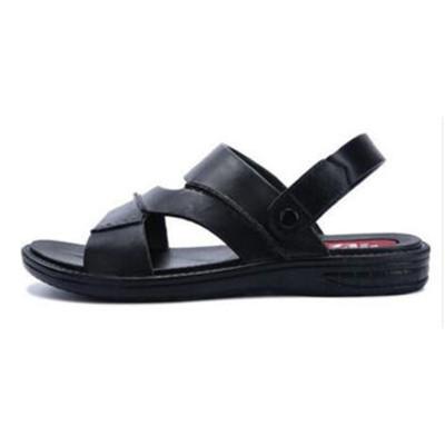 回力男款耐磨涼拖鞋夏季舒適男涼鞋沙灘防滑男士拖鞋