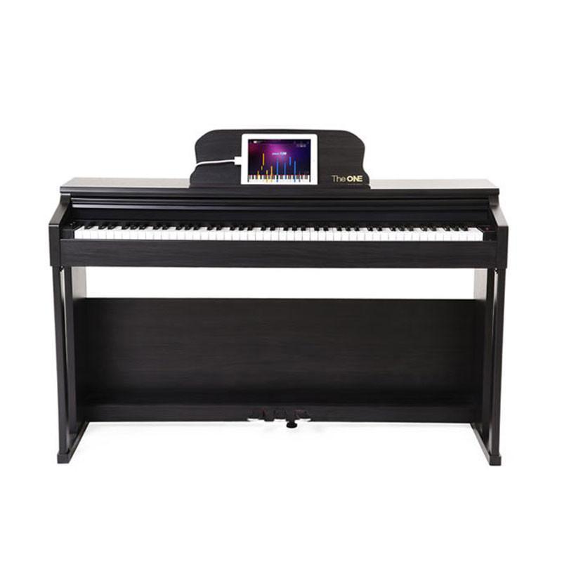 the one智能钢琴乐器 电钢琴88键重锤 壹枱数码钢琴 电子钢琴