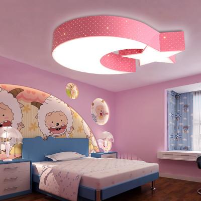 女孩房間臥室燈書房餐廳