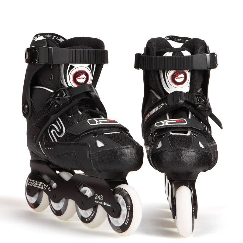 seba草逼_seba/圣巴 成人街区轮滑鞋溜冰鞋直排轮 轮滑鞋 gt