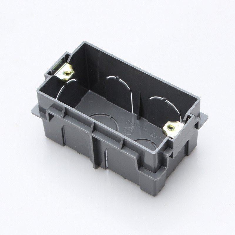 正泰接线盒 neh1-014 118型二位