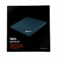 ThinkPad 4XA0K10263升级款4XA0F3383 Thinklife笔记本台式电脑 usb外置移动刻录光驱