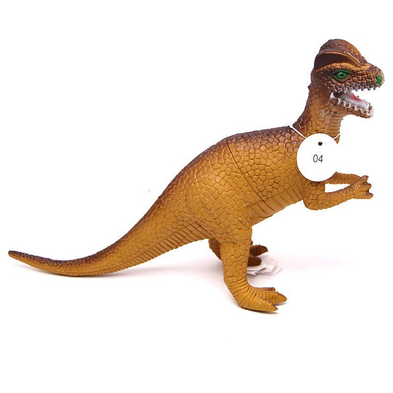 宝诚达 奥斯尼恐龙dinosaur大号仿真静态动物模型玩偶