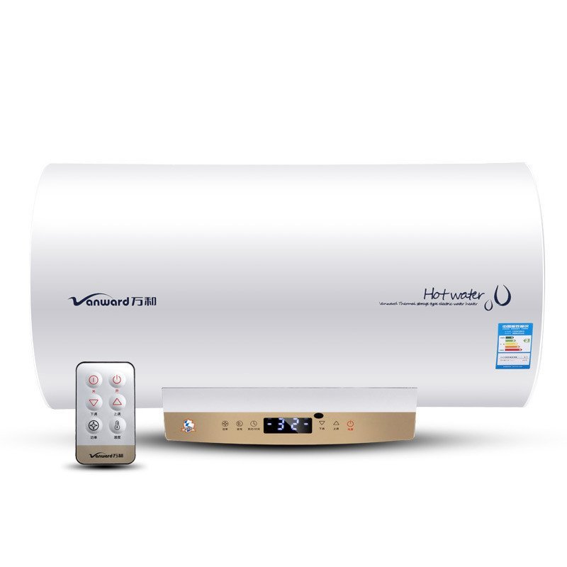vanward/万和dscf60ey1030电热热水器60l智能遥控图片