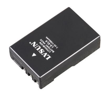 龙威盛尼康相机电池