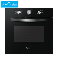 美的(Midea) 嵌入式电烤箱 EM0465SA-03SE 智能烘烤 SA烤箱 65L 容量