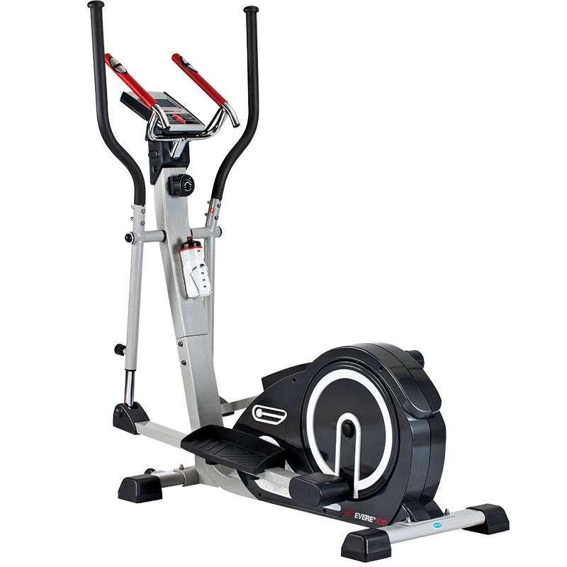艾威be6850磁控椭圆机 运动健身器材家用健身漫步车