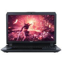神舟(hasee)超级战神G8-SL7S2游戏高端笔记本17.3高清i76700HQ/16G/512G GTX980M