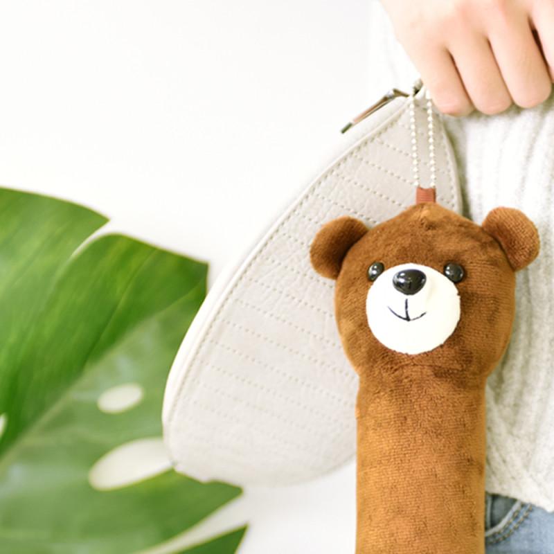 暖手宝usb小熊卡通可爱充电安全防爆 暖身 暖手 送女朋友 送闺蜜生日