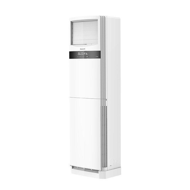 panasonic/松下 kfr-52lw/bpk1大2匹直流变频立式柜机空调家庭空调图片