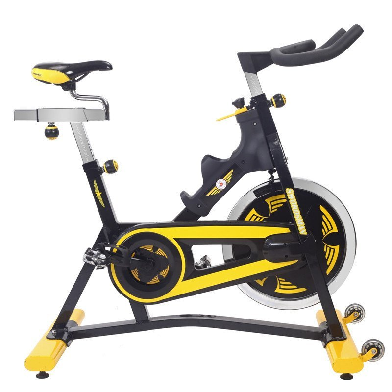 亚新鸿SWORDMAN儿童动感CM-165商用高端马车骑单车图片
