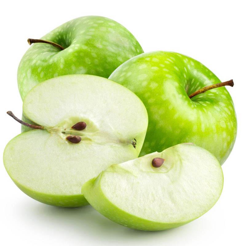 米又 苹果青苹果新鲜水果5斤 米又(miyou)水果【价格