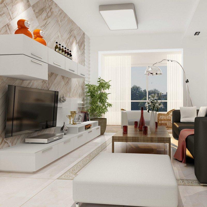 塞纳春天 整体家装装修设计室内全案施工房屋装修 创意家装—上海