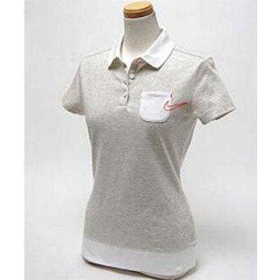 耐克NIKEGolf 女短袖T恤針織衫POLO衫457143