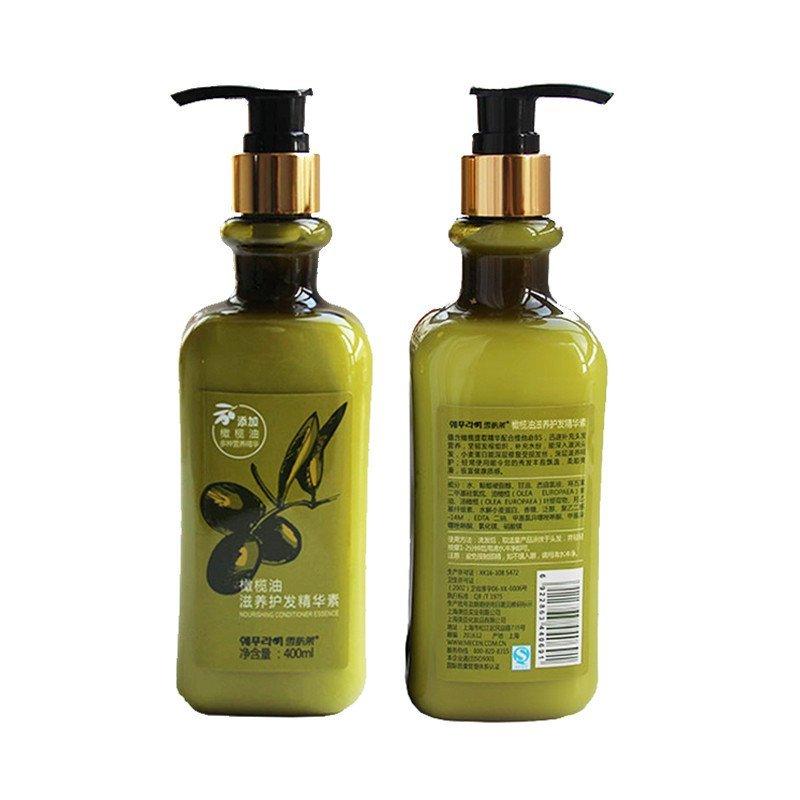橄榄油护发怎么用分享展示图片