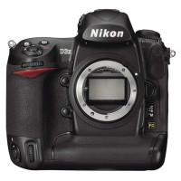 尼康 数码单反相机 D3X 机身+16G卡+包+清洁套装