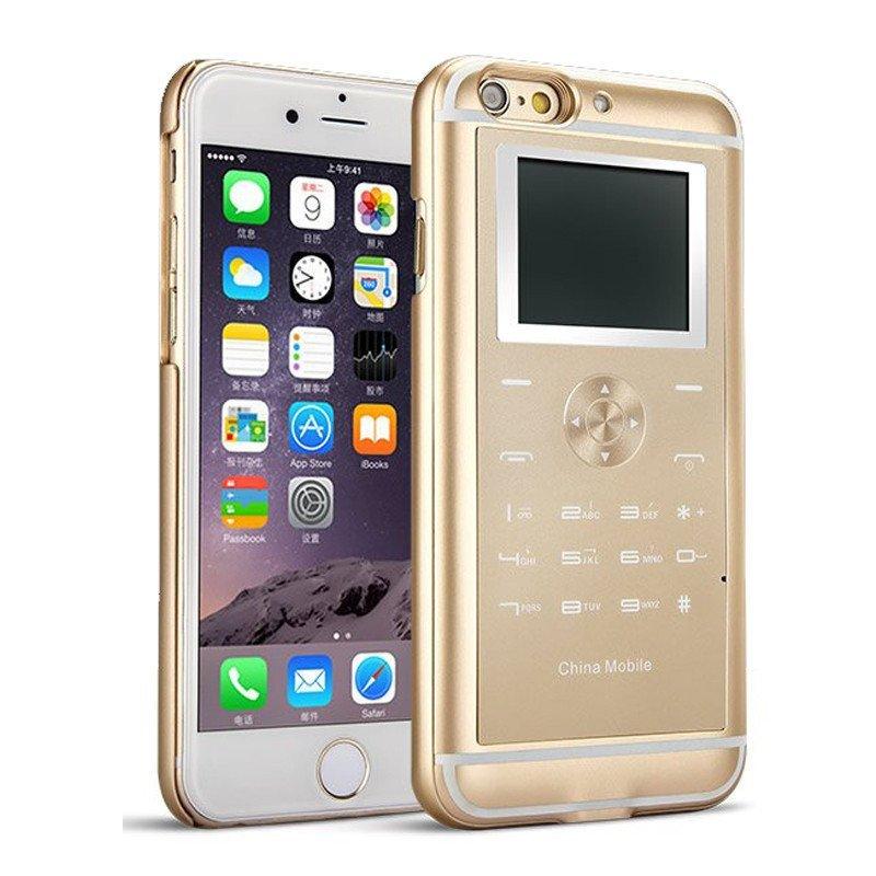EHNE小米皮双卡双待保护套手机打电话手机手机电话短信和苹果不见了图片