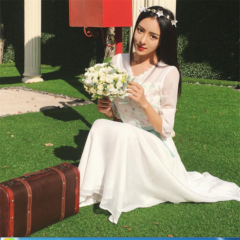 淑女婚纱发型图片大全展示图片