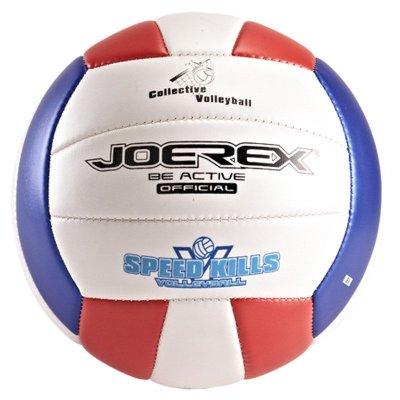 JOEREX/祖迪斯JE-841學生兒童中考試比賽充氣軟式5號排球
