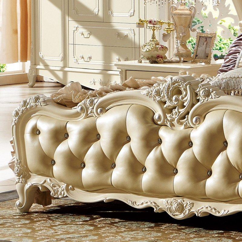 欧式公主沙发图