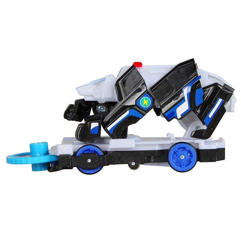 奥迪双钻 爆裂飞车2代玩具 套装正版男孩玩具星能觉醒