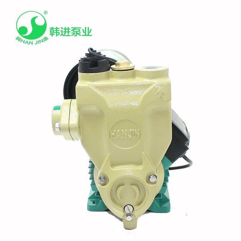 中韩合资韩进水泵phj-c150a单相220v全自动自动增压泵