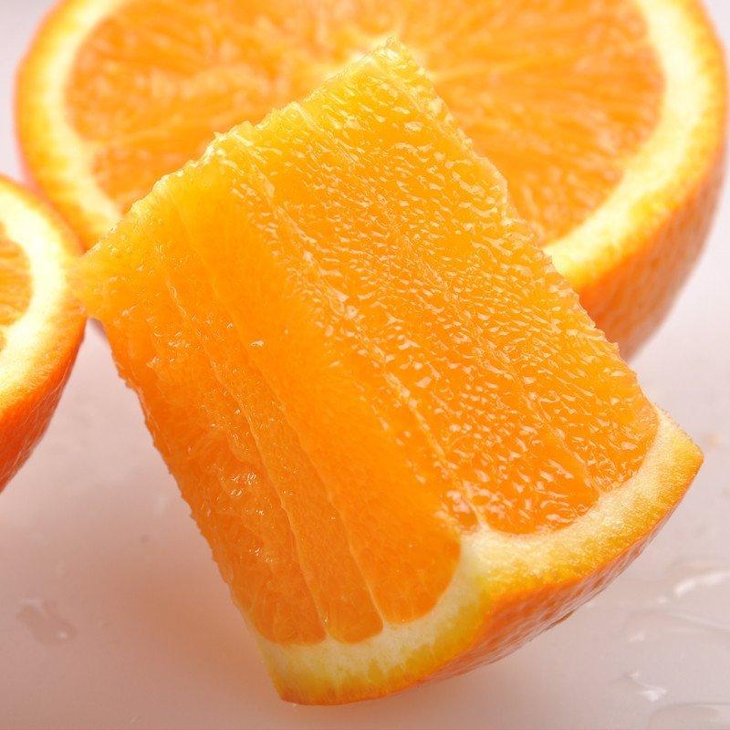 【中华特色馆】秭归馆 湖北宜昌新鲜橙子 秭归