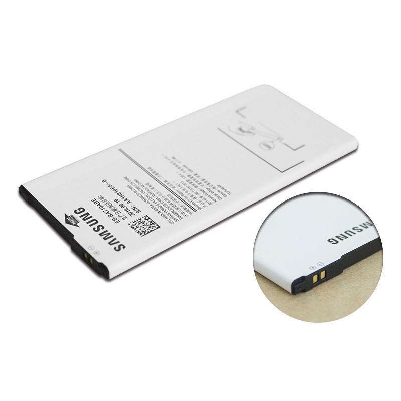 三星a7100原装电池 2016新款a7手机电池 sm-a710f电板图片
