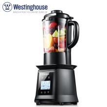 美国西屋(Westinghouse)WFB-HS0101 破壁料理机加热破壁机家用加热多功能果汁机 搅拌机榨汁机料理机
