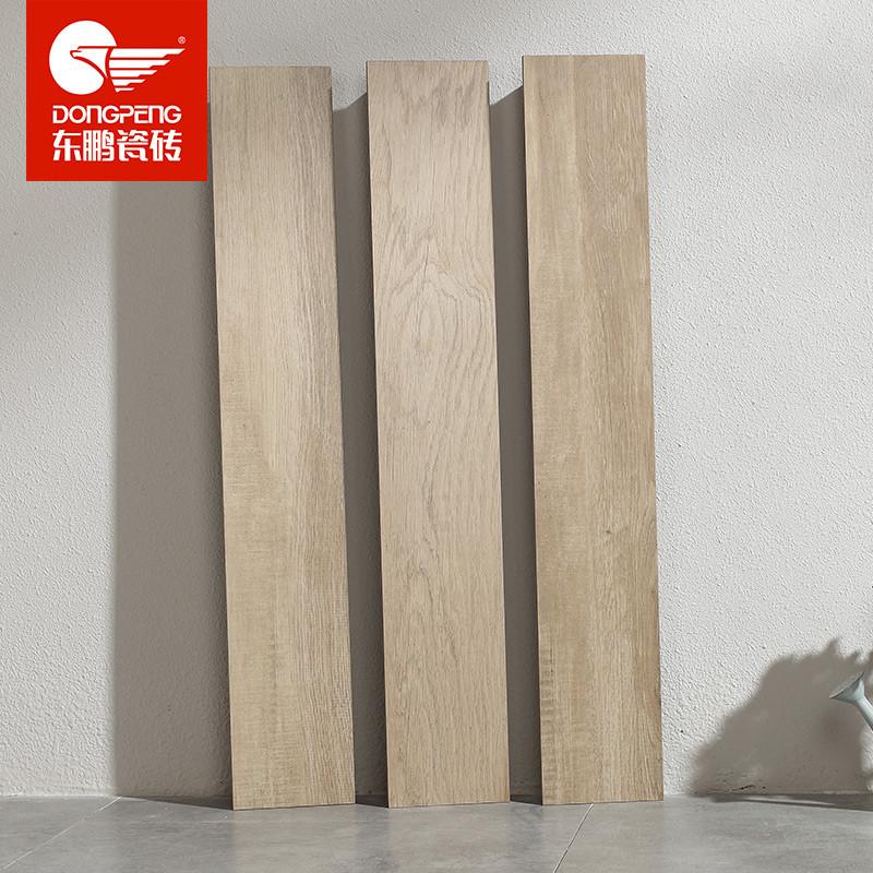 东鹏瓷砖 白桦木 木纹砖地砖瓷砖 仿木纹 客厅卧室书房阳台 900*146